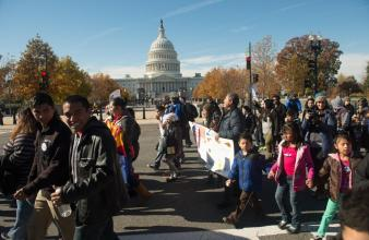 Immigration advocates continue to push